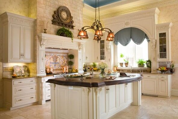 Home Chef\'s Kitchen Must-Haves | Haleh Design, Inc